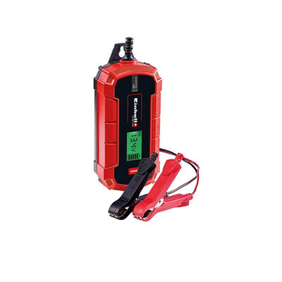 Cargador de Batería Einhell Car Expert CE-BC 4 M