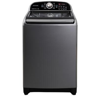 Lavadora Automática Daewoo DWF RP180XK 18 kg