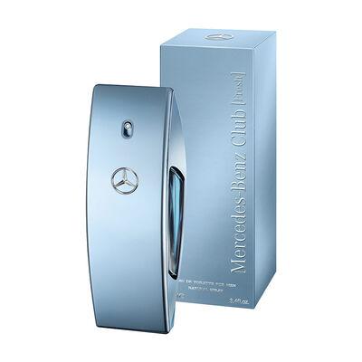 Perfume Mercedes Benz Club Fresh 100 ml