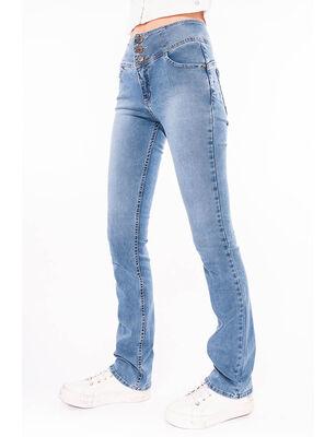 Jeans Sculpture Mujer Efesis