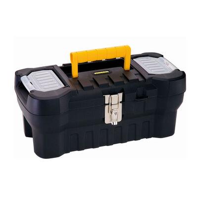 """Caja de Herramientas 16"""" Rimax RX5230 Con Seguro Metálico"""
