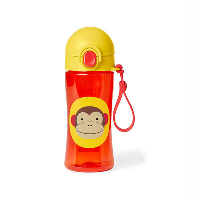 Vaso con Boquilla Monkey Skip Hop