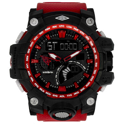 2f91917c9479 Reloj Digital UMBRO Modelo UMB-084-4