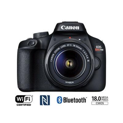 Cámara Réflex Canon EOS T100