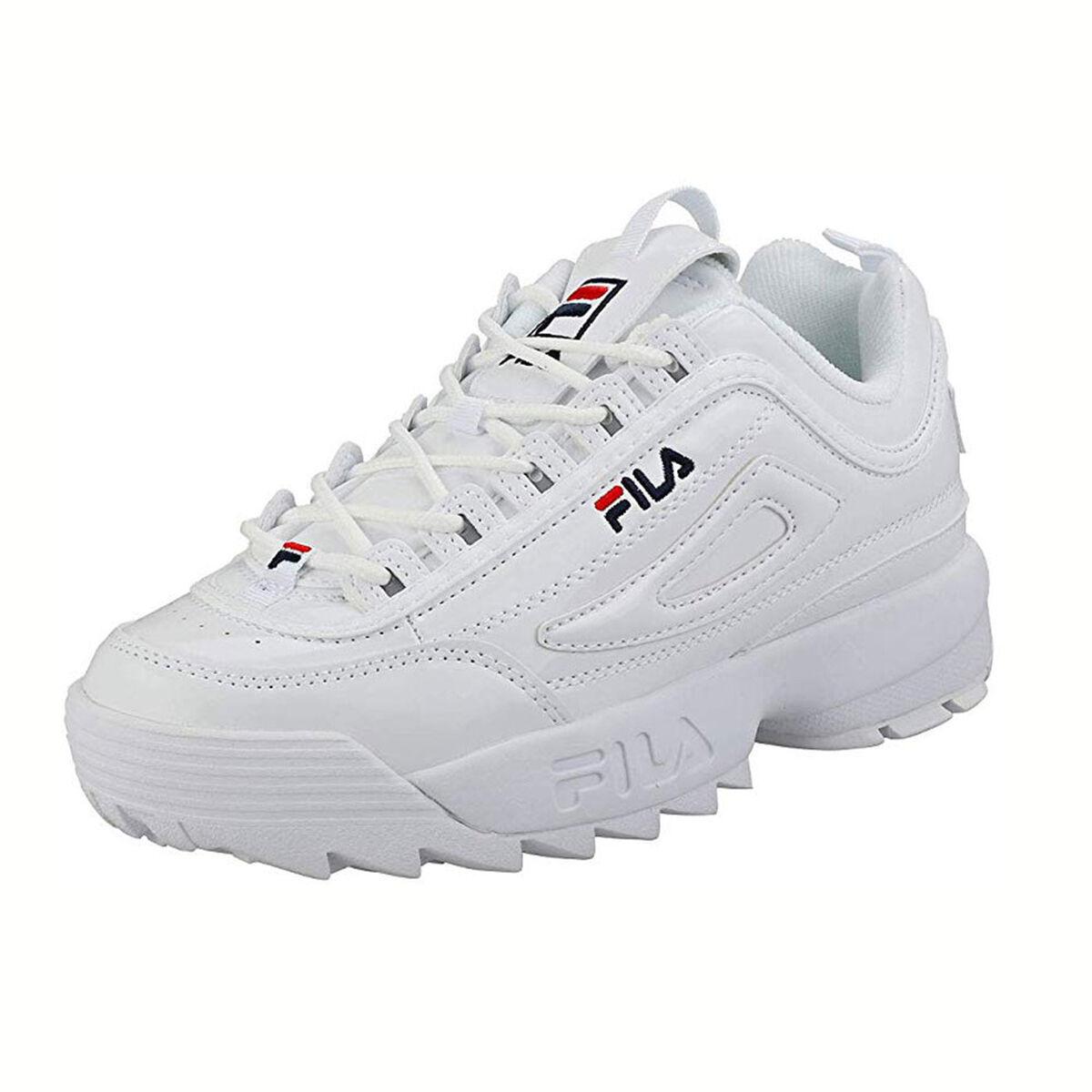 1998 fila zapatillas zapatillas de deporte