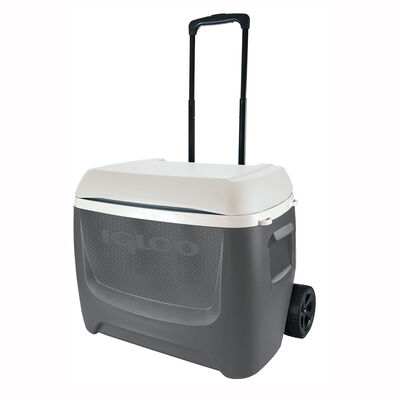 Cooler Igloo con ruedas 56 Lt