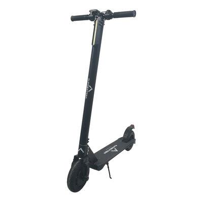 Scooter Eléctrico Pro Adulto Alpinextrem Negro