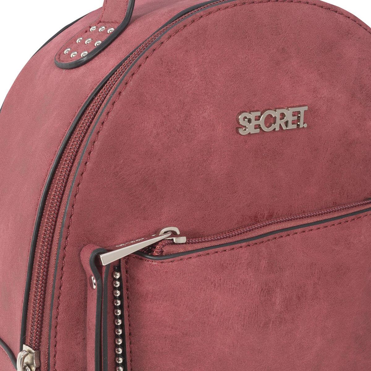 Mochila Argelia Secret