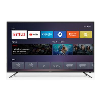"LED 65"" Master-G MGUB6530X Smart TV 4K UHD"
