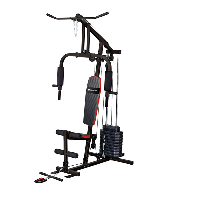 Home Gym Masterfit YMG4202BRE