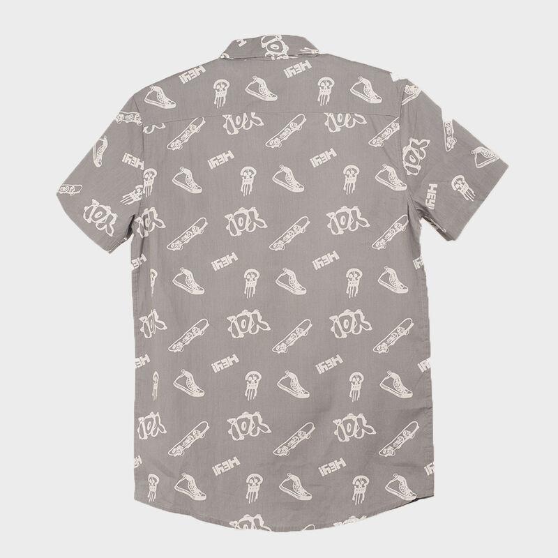 Camisa Cutback Niño