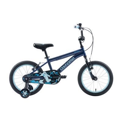 Bicicleta Infantil Niño Oxford Aro 16