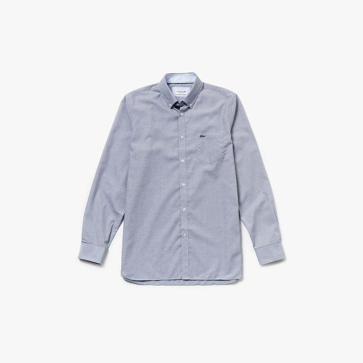 Camisa Hombre Lacoste