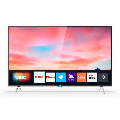 "LED 55"" AOC LE55U6295 Smart TV Ultra HD"