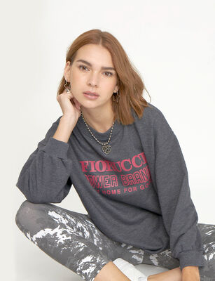 Polerón Mujer Fiorucci