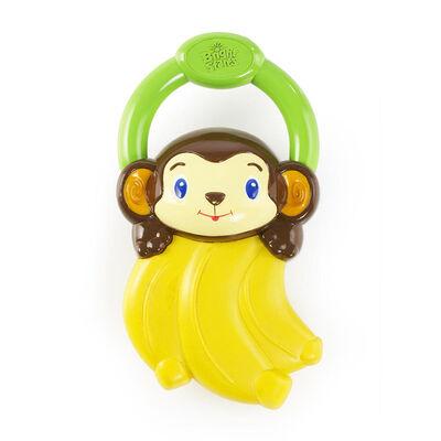 Mordedor Fruta Y Mono