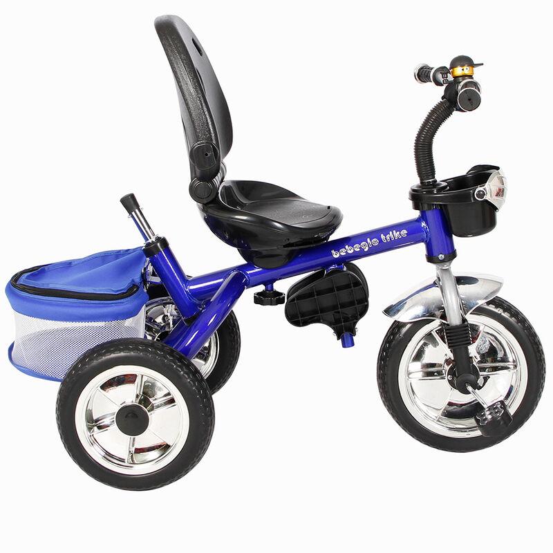 Triciclo Bebeglo Multi Etapa