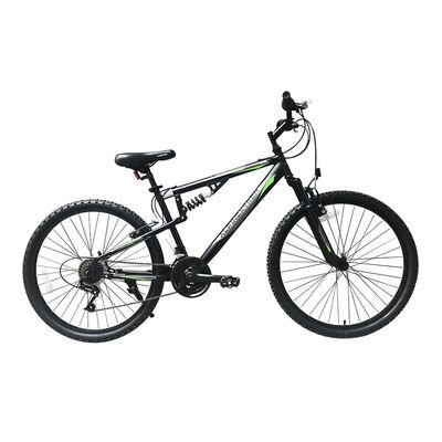 Bicicleta Alpinextrem Hombre Aro 26 Andorra Negra