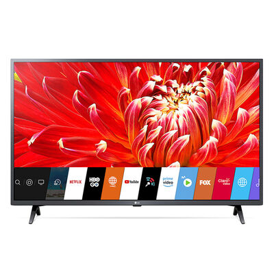 "LED 43"" LG 43LM6300 Smart TV FHD"