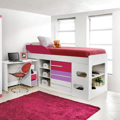 Cama Funcional Onessta Sleep Teen 1.5 Plazas