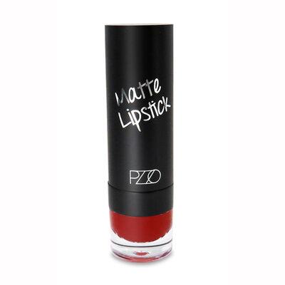 Labial Petrizzio Matte Lips Red Kiss