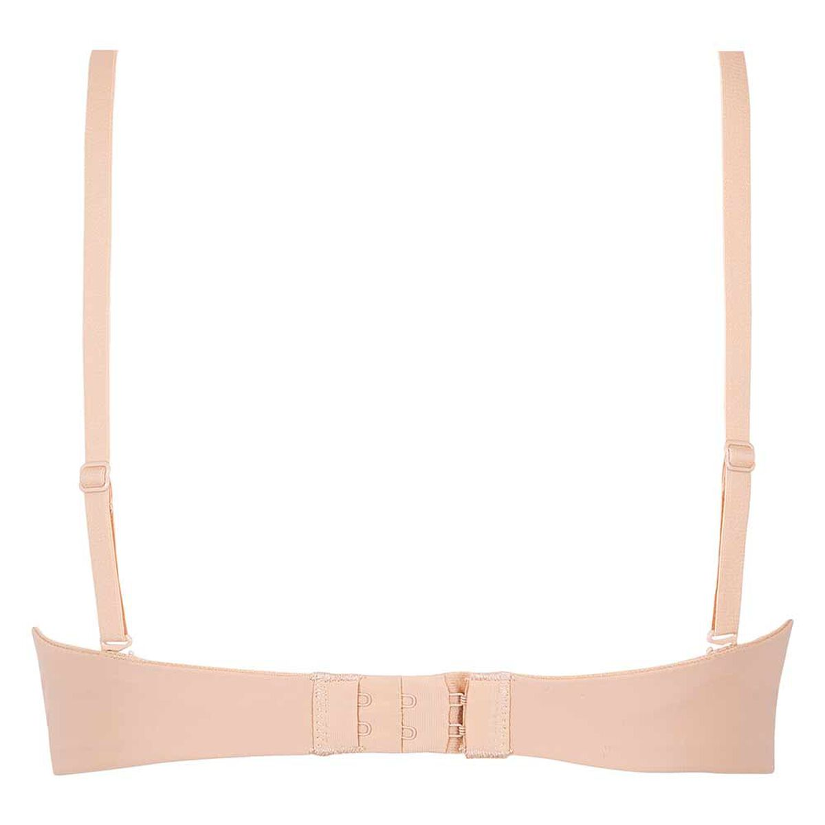Sostén Strapless Mujer Palmers
