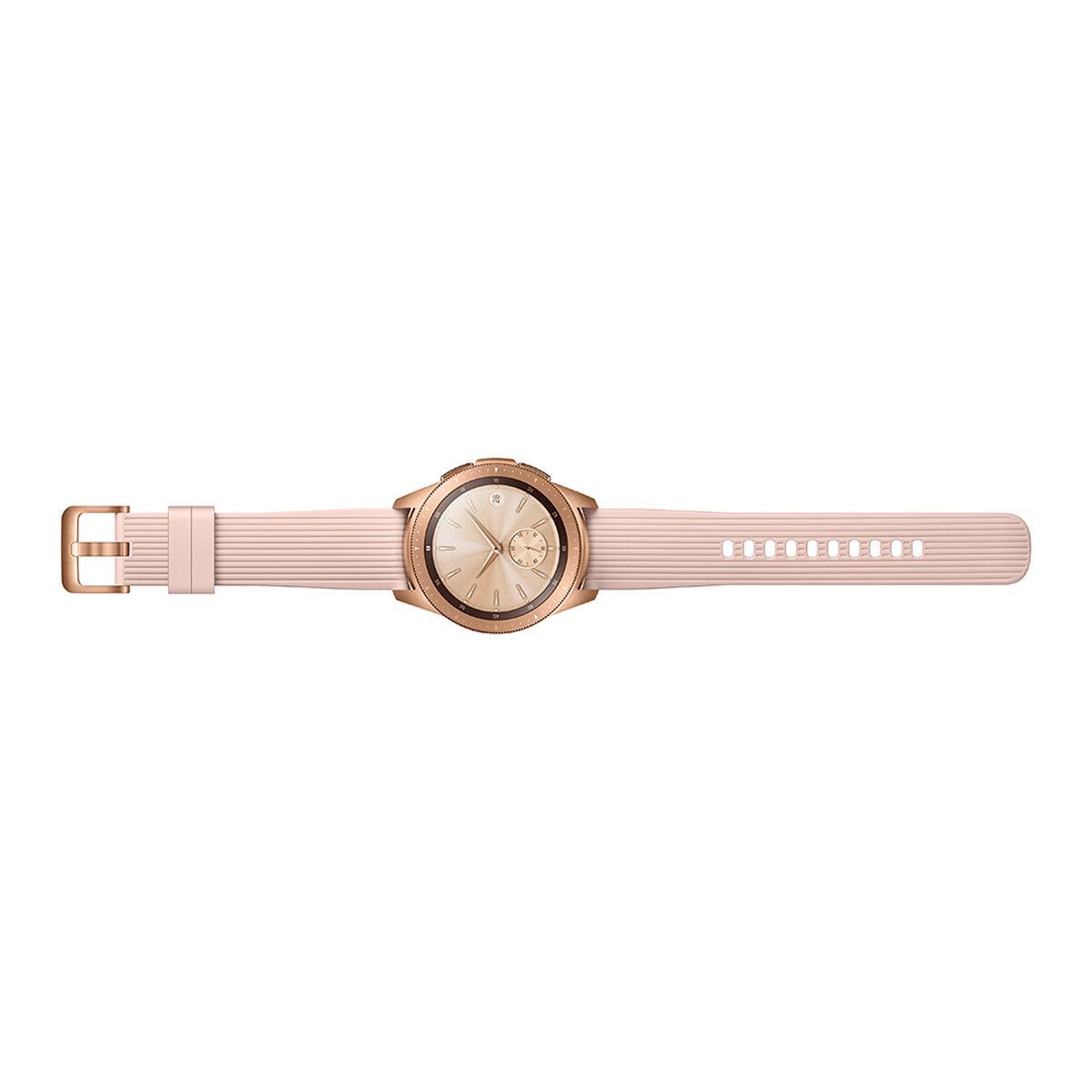"Samsung watch SM-R810NZDACHO Gold 1.2"""
