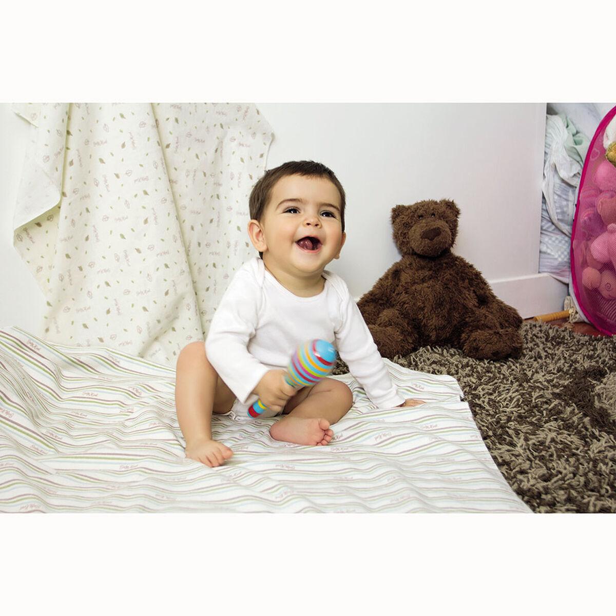 Tutos Recién Nacido Baby Mink