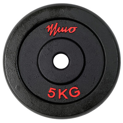 Disco Muvo 5 Kg