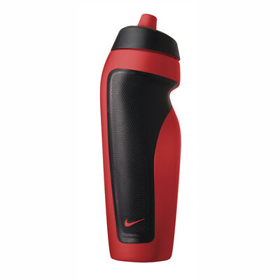 Botella Nike Sport Water Bottle Rojo