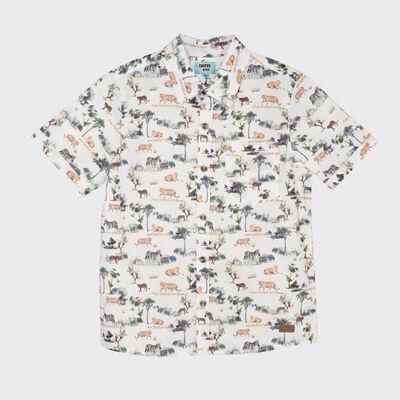 Camisa Niño Chess