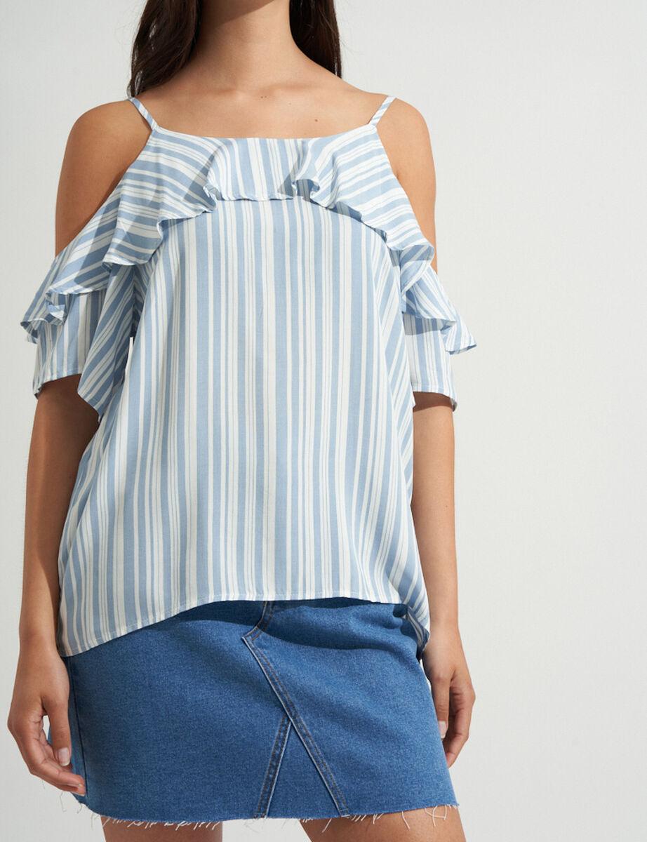 Blusa Mujer Zibel