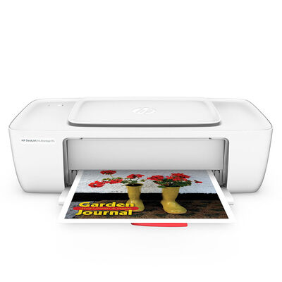 Impresora Tinta HP Deskjet Ink Advantage 1115