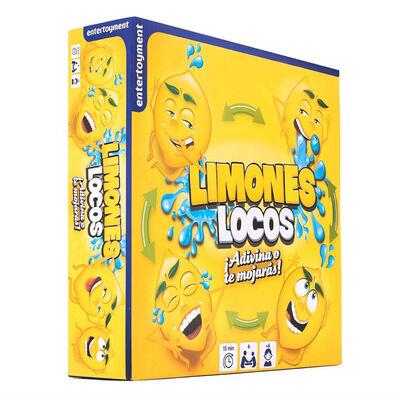 Limones Locos