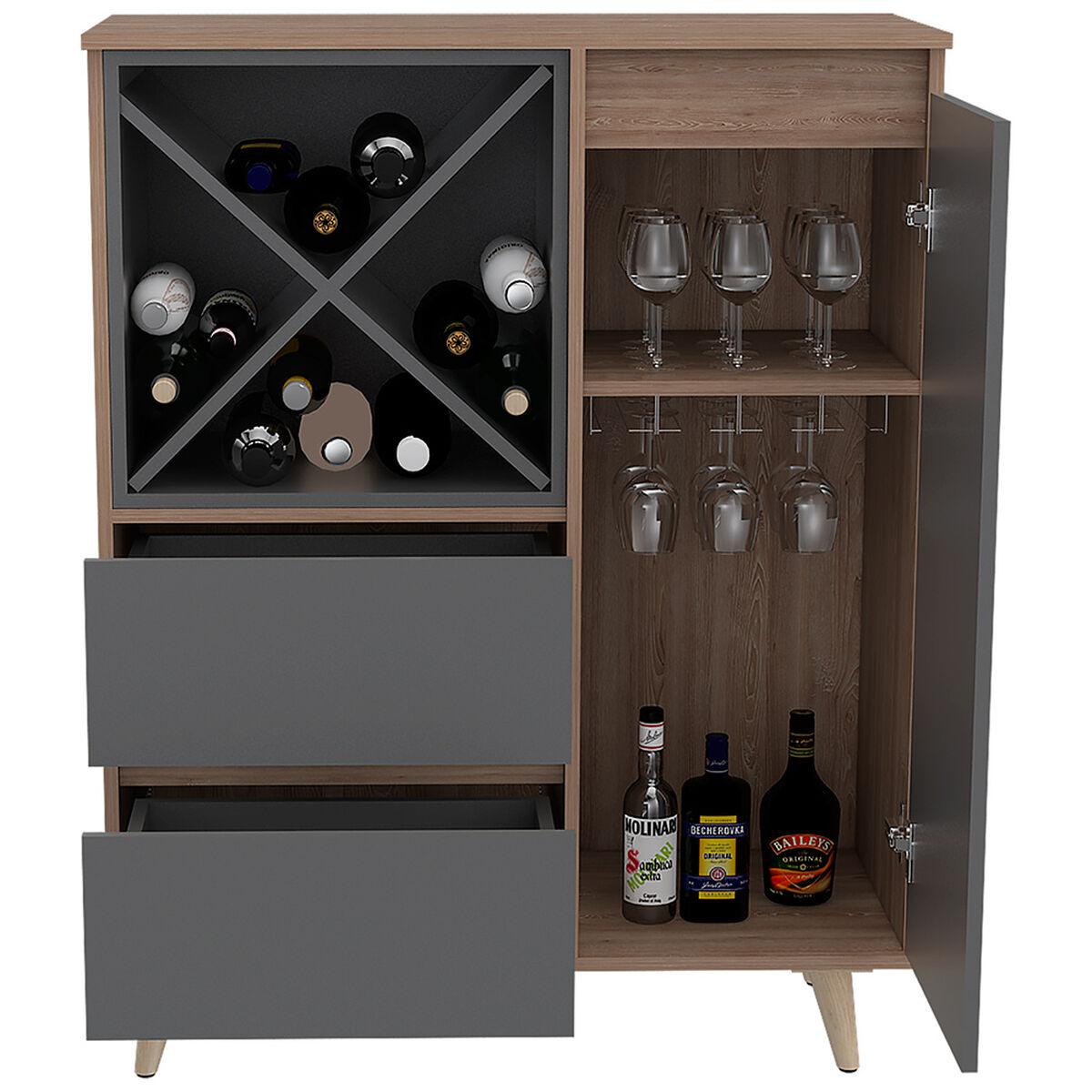 Bar  Salem