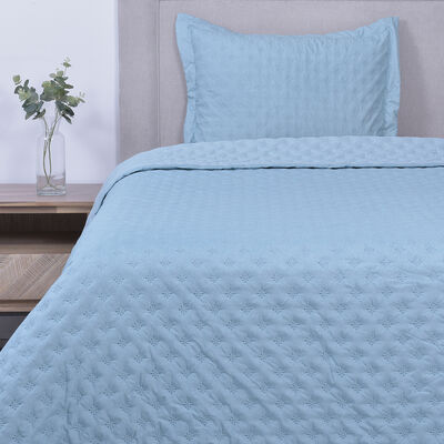 Quilt Sohome by Fbarics 1,5 Plazas Oxford