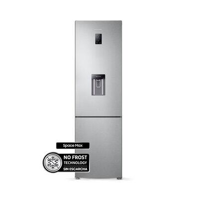 Refrigerador No Frost Samsung RB37J5800SA/ZS 360 lt