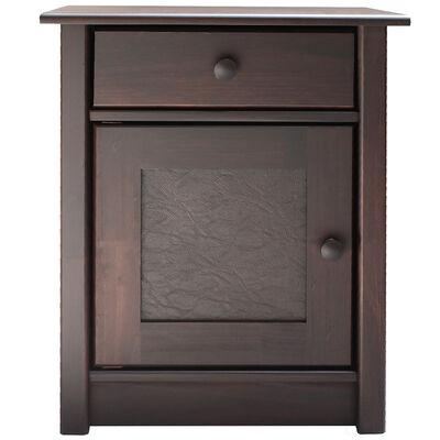 Velador Derecho Rosen Bilbao 1 cajón / 1 puerta
