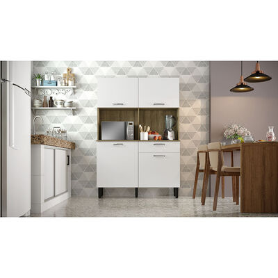Mueble de Cocina Favatex Kit 120 Jeff