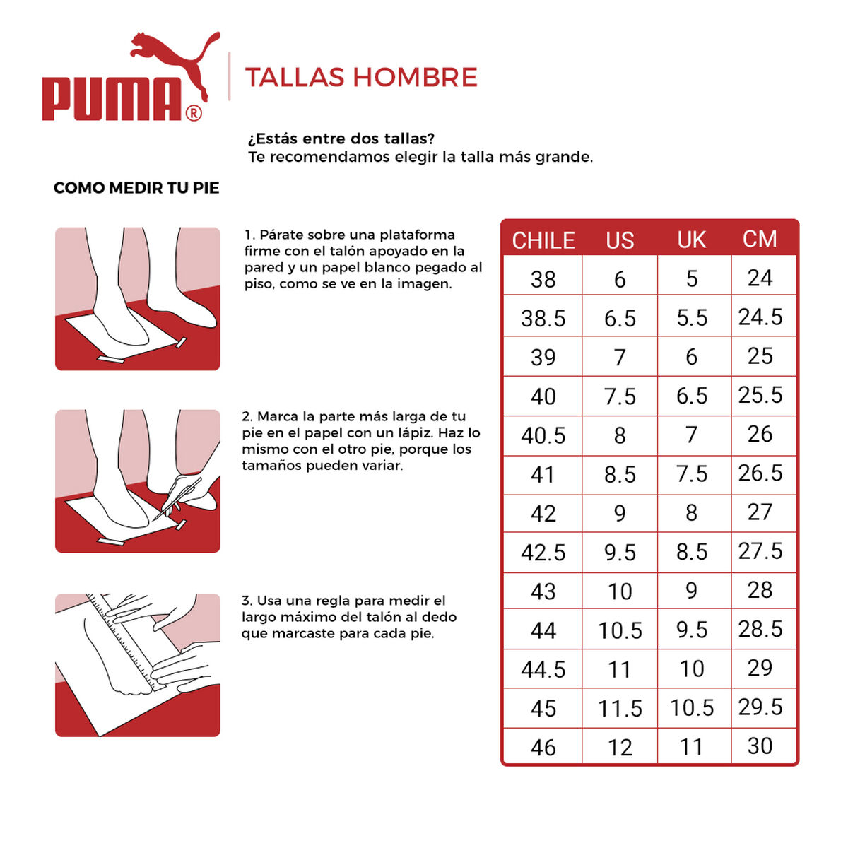 Zapatilla Hombre Puma Smash