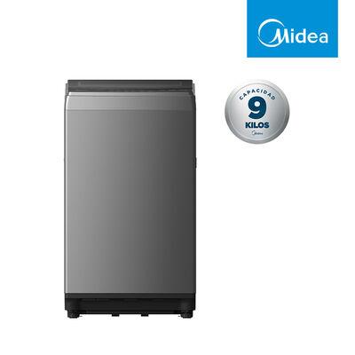 Lavadora Automática Midea MLS-090GE04N 9kg