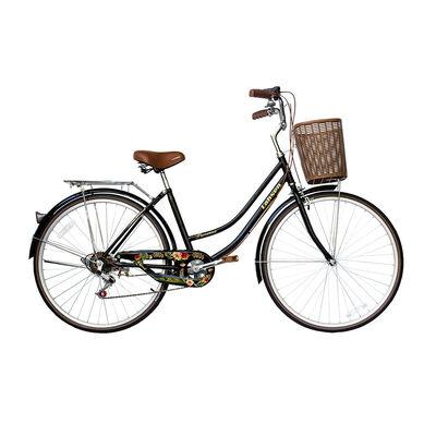 Bicicleta Lahsen Mujer Provenza Aro 26