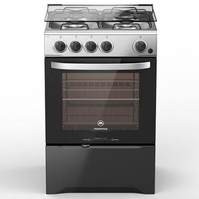 Cocina a Gas Mademsa 755B 66 lt