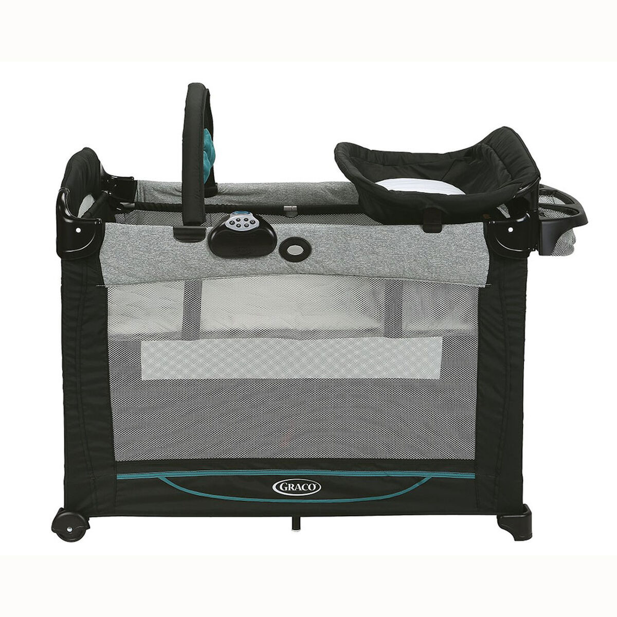 Cuna Corral Pack and Play Graco Element 0536