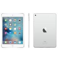"Tablet Apple Ipad Mini4 128G Silver Dual Core 1 GB RAM 7,9"""