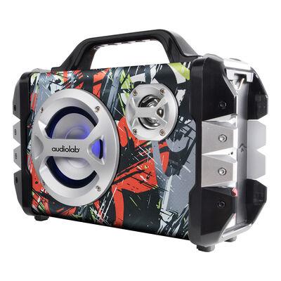 Karaoke Audiolab GRAFITI 200W