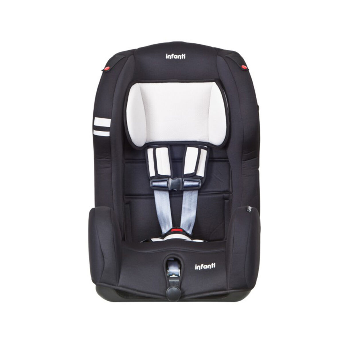 Silla Auto Butaca Star Journey Grey