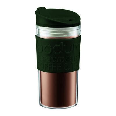 Mug Doble Pared Bodum 1103-945VE Verde 350 ml