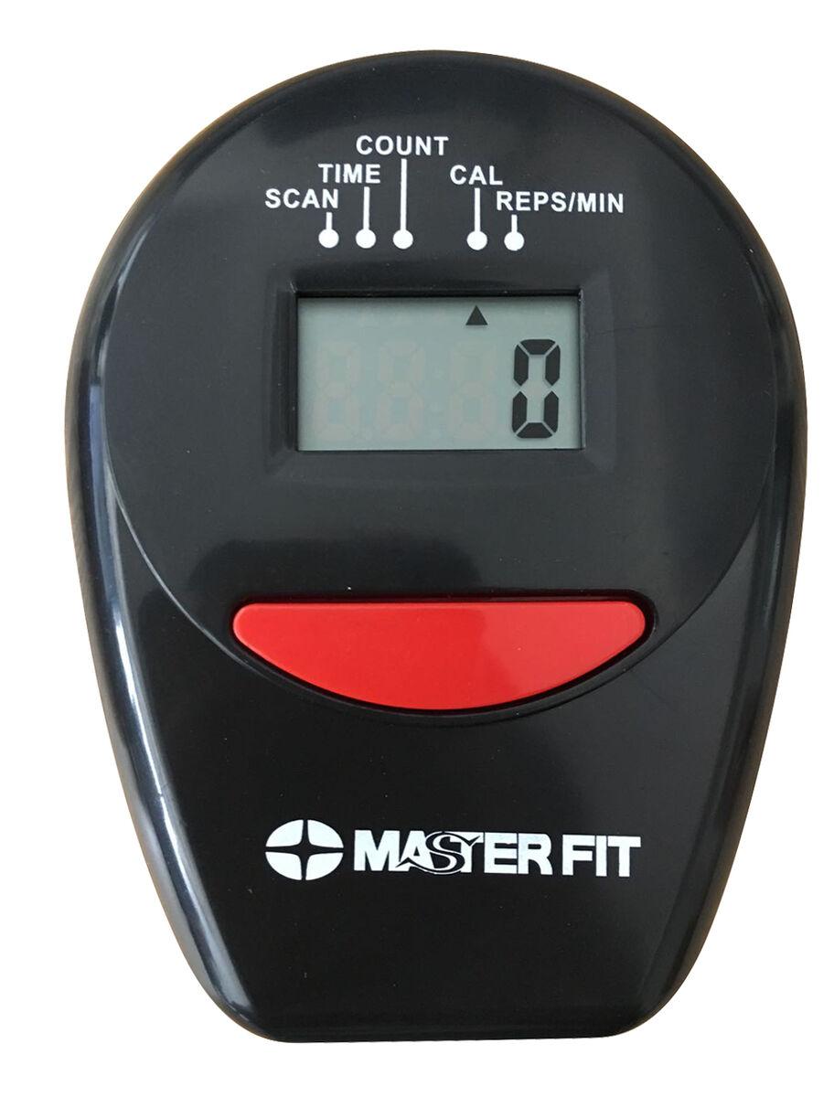 Máquina Abdominal Masterfit YCR1620