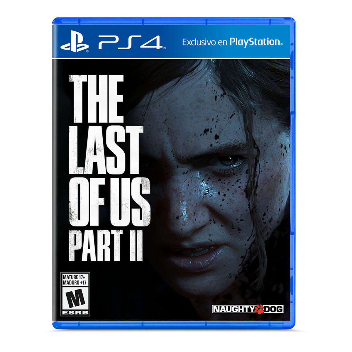 Juego PS4 The Last Of Us II